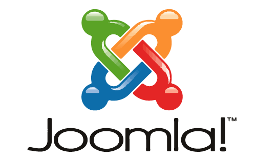 Brokins webdesign joomla logo