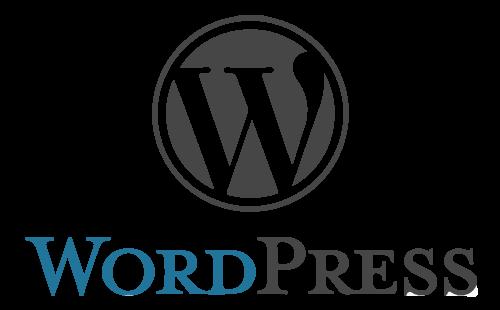 Brokins webdesign wordpress logo