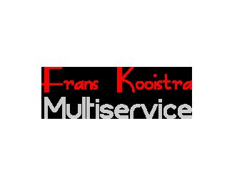 Frans Kooistra Multiservice klant