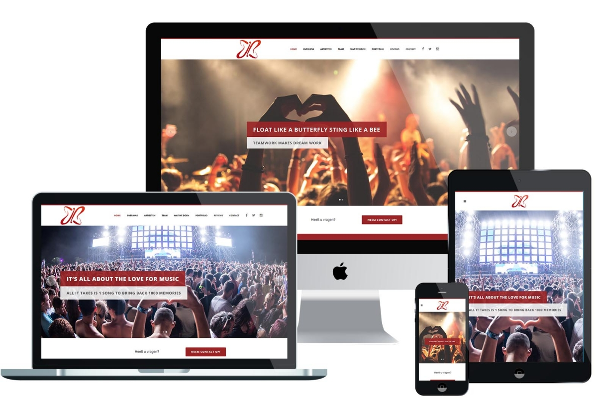 Red Butterfly Agency